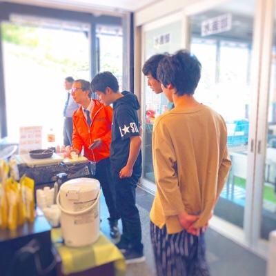 伊豆で就職・仕事。新卒採用向け会社見学ツアーを行いました。