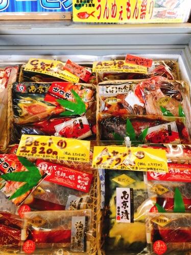 伊豆の徳造丸では今夏も「うんめえもん祭」イベント開催!金目鯛・さざえ・ところてん・わさびなど豊富な食材!