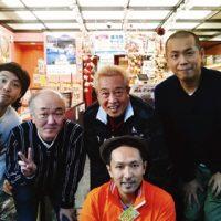 フジテレビ『ぶらぶらサタデー』にて箱根湯本駅前店のテレビ取材がありました。伊豆の味 徳造丸