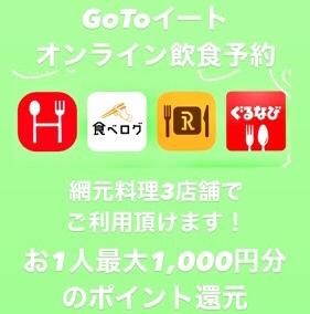 GoToイートキャンペーン地域共通クーポン 東伊豆町.下田市 ランチやディナーに